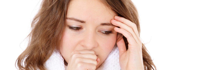 Фармацевтическая опека больных с кашлем