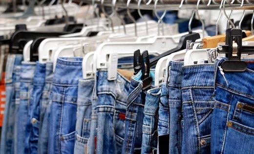 Как возникла одежда секондхенд