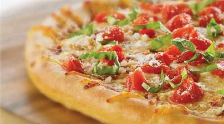 Что представляет из себя настоящая итальянская пицца