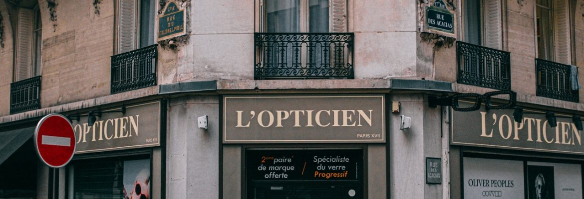 l-opticien-building-shopfront-during-day-3293415